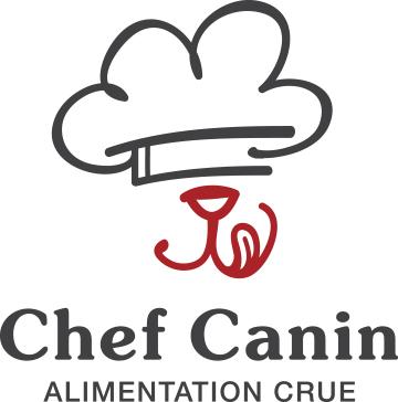 Chef Canin Retina Logo